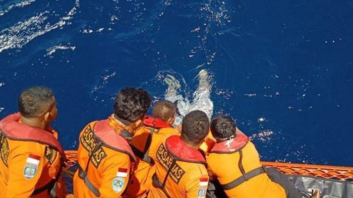 Kapten dan Mualim KMP Bandeng Tak Selamat, Life Jacket Masih Melekat di Tubuhnya