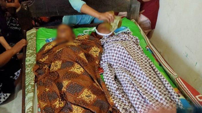 2 Bocah di Demak Tewas Tenggelam, Jenazah Dibaringkan di Atas Satu Ranjang Sebelum Dimakamkan