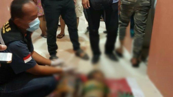 BREAKING NEWS: Terduga Pembunuh Dua Anak Tiri Diciduk di Kawasan Delitua Deliserdang