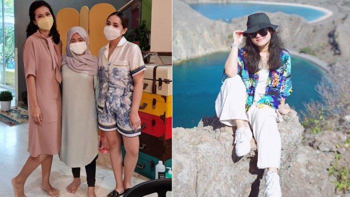 Gara-gara Nagita Slavina, Dua Karyawan Rans Berhasil Turunkan Berat Badan, Intip Perubahannya