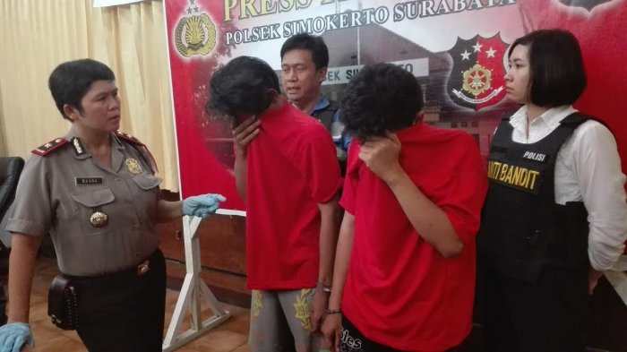 Dua Bulan Kabur, Maling 235 Karung Cengkih Dibekuk Saat Sembunyi di Madura