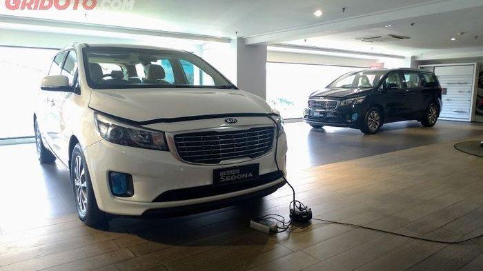 Industri Otomotif Respon Positif Insentif PPnBM Kendaraan