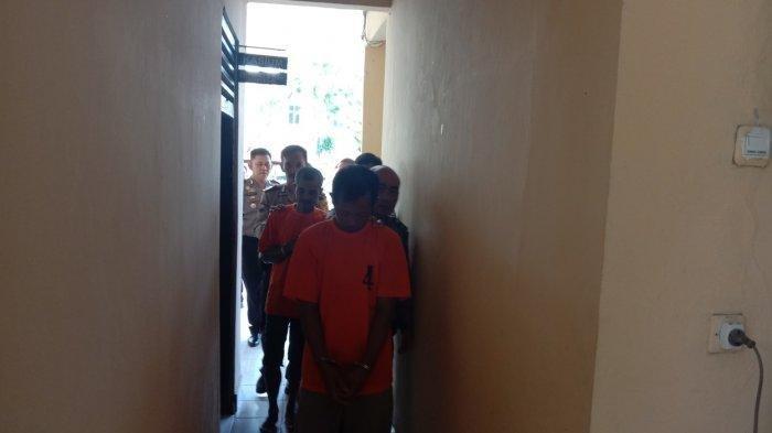 Ayah Tiri Hamili Siswi SMP, Sang Ibu Tak Kuasa Melawan Karena Ancaman Akan Dibunuh