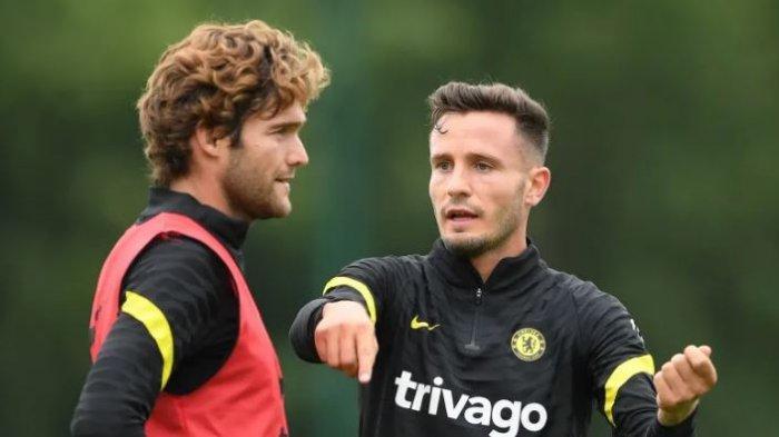 Live Streaming & Susunan Pemain Chelsea vs Aston Villa, Saul Niguez & Werner Starter di Carabao Cup