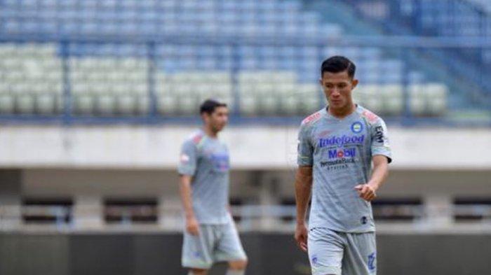 Jadwal Tanding Persib Bandung vs Barito Putera: Persiapan Maung Bandung di Laga Perdana Liga 1