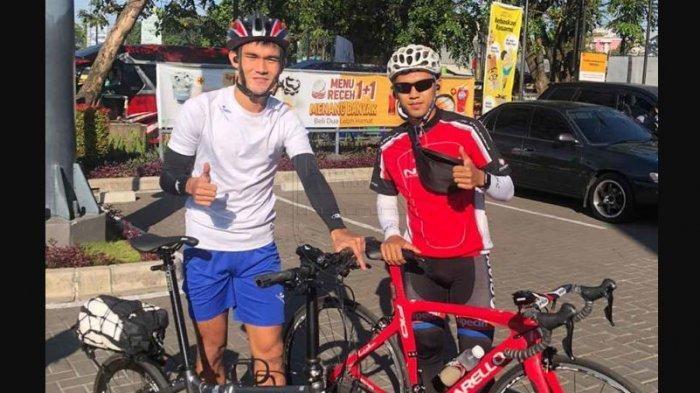 Berkah Gabung Persib Bandung, Hubungan Persahabatan Dua Pemain Ini Semakin Akrab