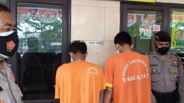 Preman di Bandung Lempari Atlet Difabel asal Garut, Korban Dilarikan ke RS dan Pelaku Ditahan