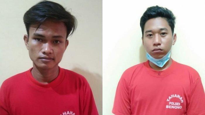 2 Pemuda Ditangkap saat Hendak Pesta Sabu di Acara Hajatan, Ngaku Konsumsi untuk Tambah Stamina