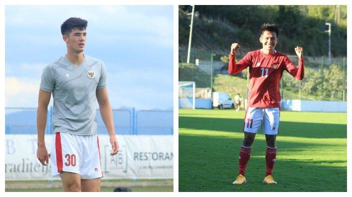Terkendala, Elkan Baggott & Witan Sulaeman Gagal Susul Rombongan Timnas Indonesia U19 ke Spanyol