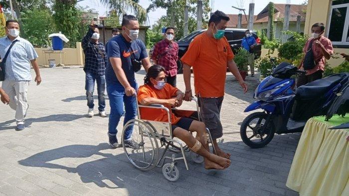 Nenek Masturi Tewas di Tangan Orang Dekat, Berawal saat Pelaku Pinjam Sepeda Motor