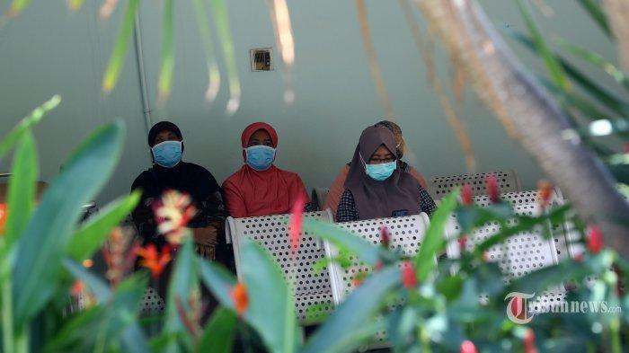 Skrining Gejala Virus Corona di RS Jakarta, Wanita Ini Mengaku Harus Bayar Rp 1 Juta