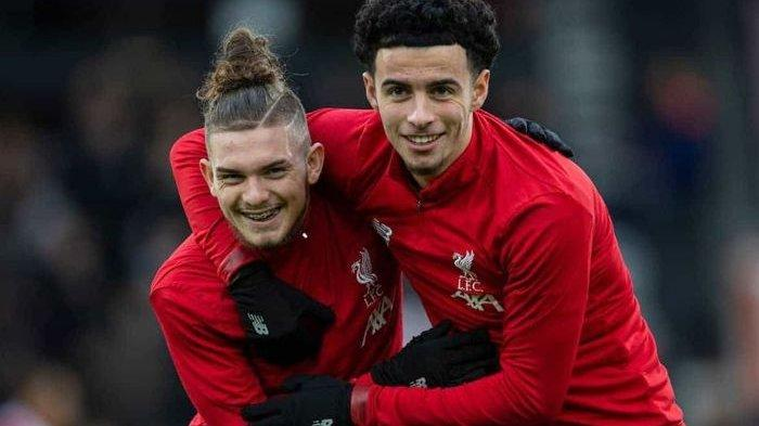 Malam Ini, Liverpool vs RB Salzburg, Live Streaming Kompas TV Pukul 20.30 WIB, Gratis