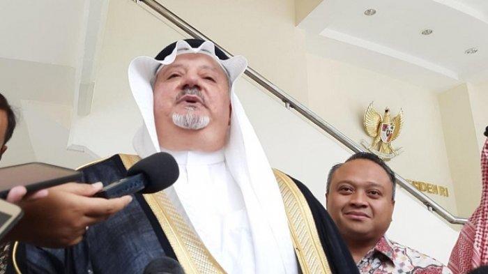 Dubes Arab Saudi Luruskan Informasi soal Pembatalan Haji, Termasuk soal Penggunaan Vaksin