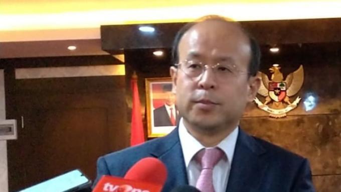 Respons Dubes China Untuk Indonesia Sikapi Kasus Pelarungan Jenazah ABK WNI Dari Kapal Ikan Tiongkok