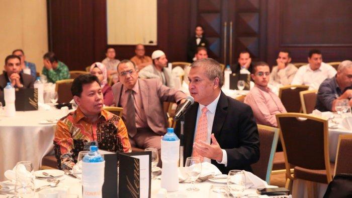 Holding PTPN III Raih Potensi Jual Kelapa Sawit ke Mesir Rp 375 Miliar Perbulan Tahun Ini