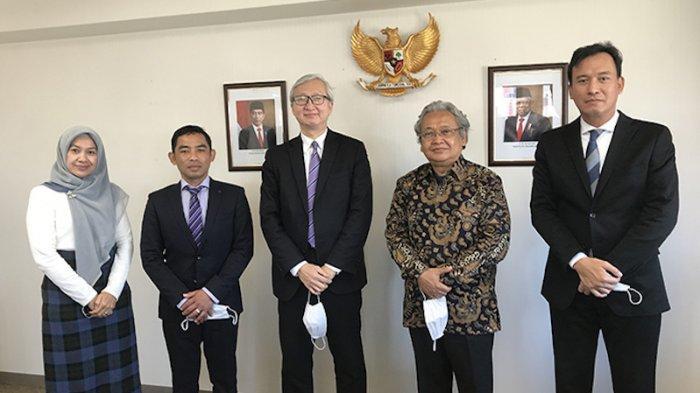 Dubes Indonesia di Jepang Dukung Kuat Forum BBB Dengan Jaringan 47 Perfektur