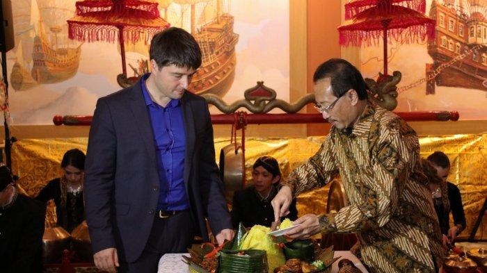 Festival Kuliner Indonesia Awali Musim Semi di Rusia