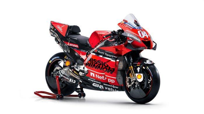 Bos Tim Ducati Khawatir MotoGP 2020 Tidak Mungkin Sebelum Bulan Juni