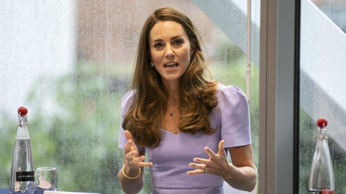Kate Middleton Isolasi Mandiri setelah Kontak dengan Seseorang yang Positif Covid-19
