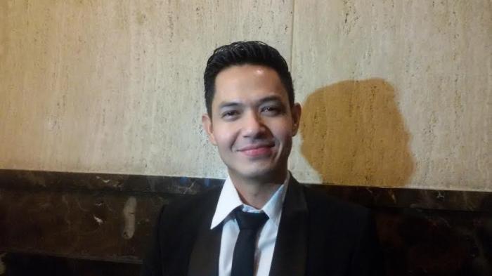 Dude Harlino Rasakan Perhatian Pemerintahan Jokowi
