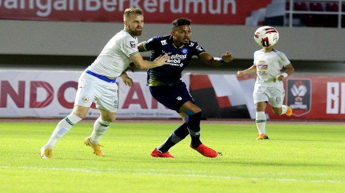 Komentar Dirut PT PSS Usai Semifinal Leg 2 Piala Menpora 2021, PS Sleman Gagal ke Final