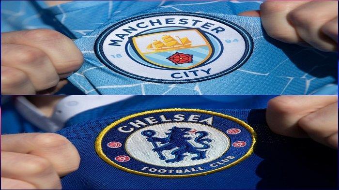 Manchester City dan Chelsea Dilanda Masalah soal Susunan Pemain di Final Liga Champions