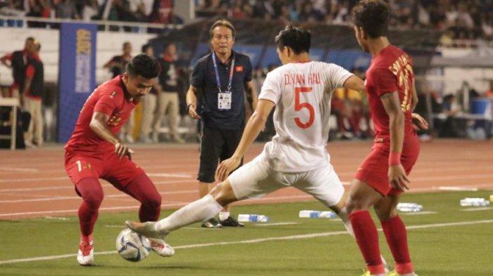 Timnas Indonesia U23 Raih Perak, Indra Sjafri: Kami Gagal Ulangi Performa Terbaik di Final