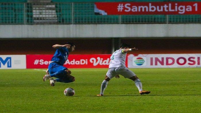 JADWAL PS Sleman vs Persib Bandung, Semifinal Piala Menpora 2021 Leg 2, Link Indosiar di Sini