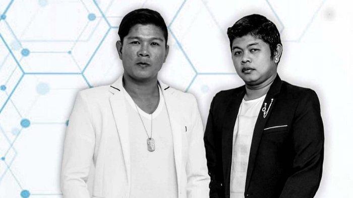 Andika Mahesa dan Frando membentuk grup duo bersama DOA. Mereka rilis singel berjudul I Love You.