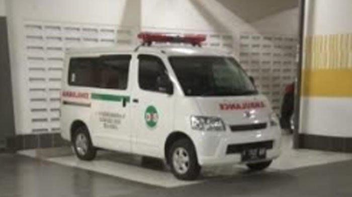 Ambulans di Kedung Waringin Bogor Hilang Diduga Dicuri, Polisi Lakukan Pencarian