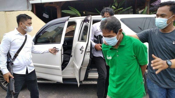 Fakta-Fakta Aksi Dukun Cabul di Lampung, Seorang Korbannya Janda Hingga Gunakan Modus Ritual Mandi