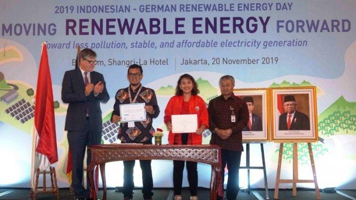 Ramai-ramai Dukung Upaya Pemerintah Gunakan Energi Terbarukan