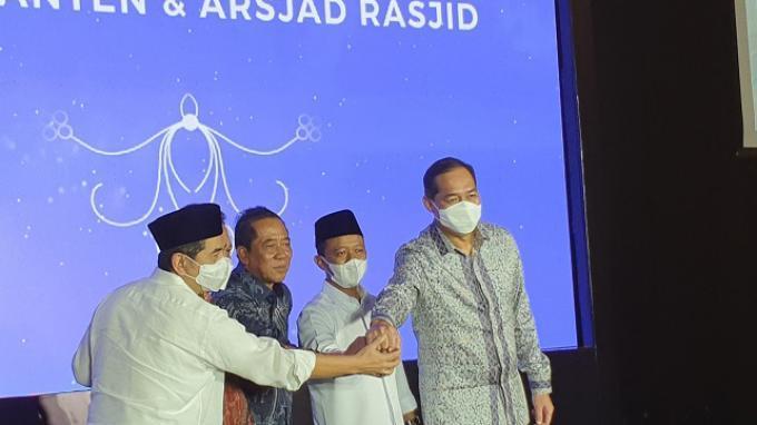 Dukung Arsjad Rasjid Jadi Ketua Kadin, Menteri KKP Ungkap 'Harta Karun' Laut RI