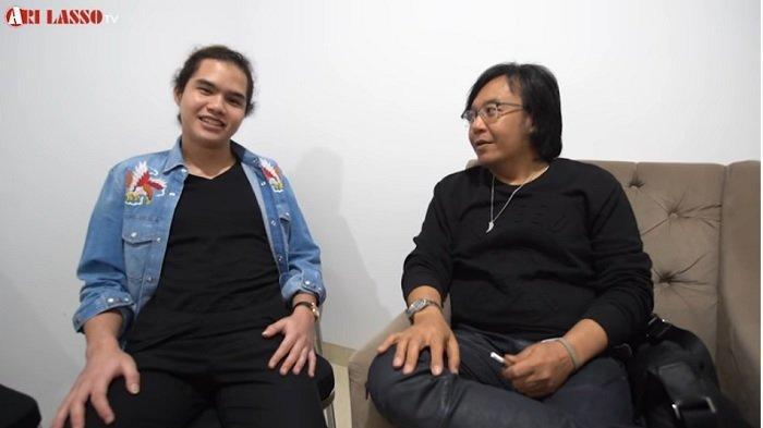 Dul Jaelani dan Ari Lasso