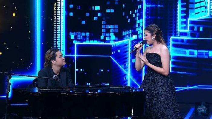 Pantas Tiara Berjaya di Indonesian Idol, Simak Suara Emas Ibunya, Suami Arumi Bachsin Pun Kesengsem