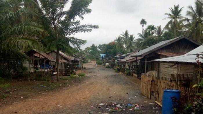 2 Dusun di Kabupaten Karo Sumut Ini Belum Dialiri Listrik PLN, Gunakan Genset 6 Jam Sehari