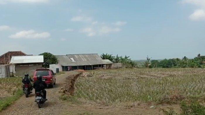 Dalam Sebulan, 14 Warga Dusun Kalapa Satangkal Meninggal Berurutan