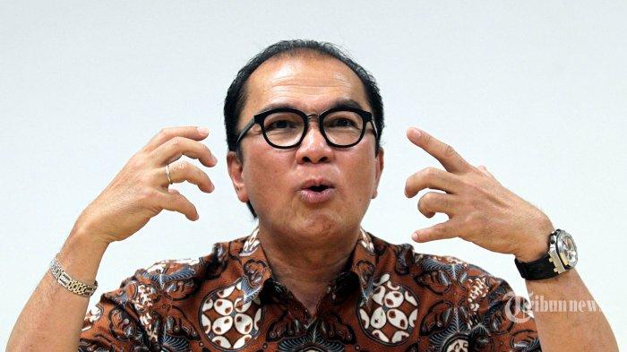 Sering Dipersepsikan Bangsa Asia, Tantowi Yahya: Indonesia juga Bangsa Pasifik