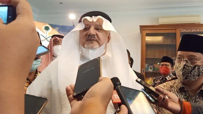 Dubes Arab Saudi Pastikan Akan Ada Haji di Tahun 2021