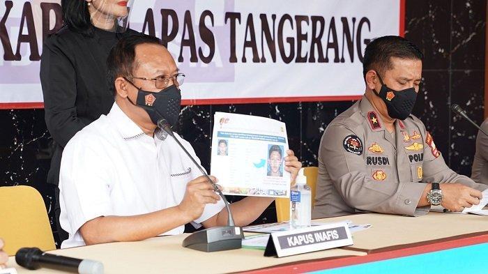 Tim DVI Belum Terima Data Perbandingan Jenazah WNA Nigeria Korban Kebakaran Lapas Tangerang