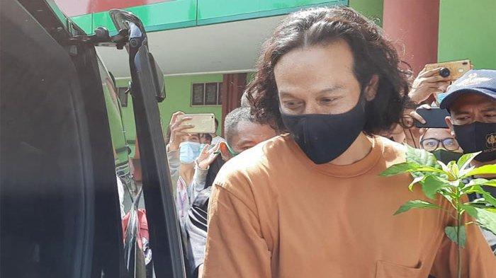 Dwi Sasono Lima Bulan Jalani Rehailitasi Rasanya Seperti 20 Tahun