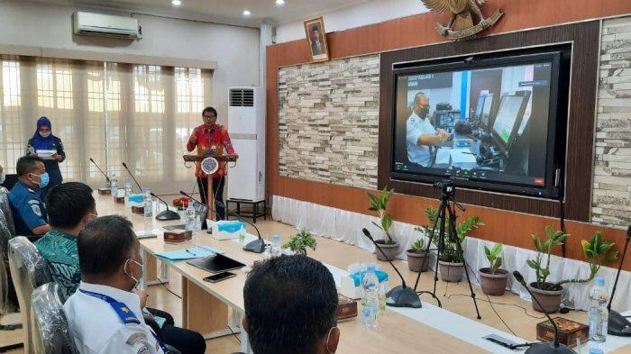 Kemenhub Uji Coba Tahap Dua Penerapan E-Pilotage di Indonesia