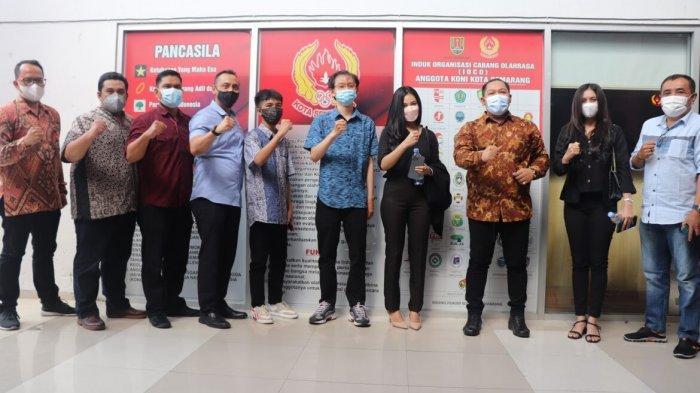 Update PON XX Papua 2021: Tim Esports Kota Semarang Perkuat Jateng Target Medali Emas