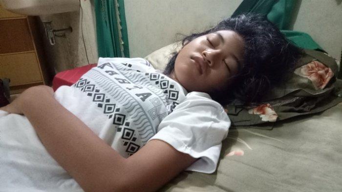 Kisah Echa Si Putri Tidur, Seminggu Lamanya Terlelap Tidak Bangun-bangun