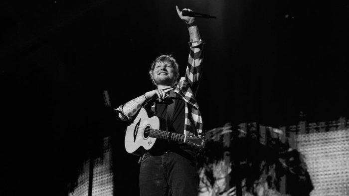 Lirik dan Terjemahan Lagu Afterglow - Ed Sheeran: We Were Love Drunk Waiting On A Miracle