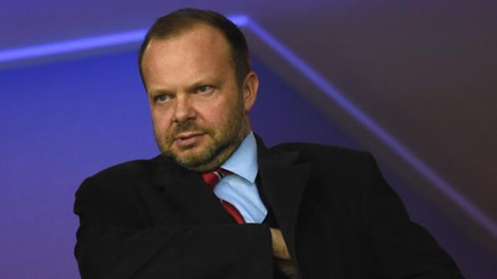UPDATE Polemik ESL - CEO Manchester United Ed Woodward Dikabarkan Mengundurkan Diri