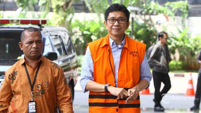 Usut Kasus Gratifikasi di Pemkot Batu, KPK Kembali Periksa Bos Jatim Park Group