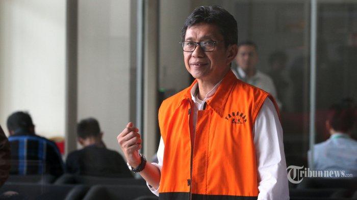 KPK Geledah Rumah Dinas Wali Kota Batu terkait Kasus Gratifikasi di Pemkot