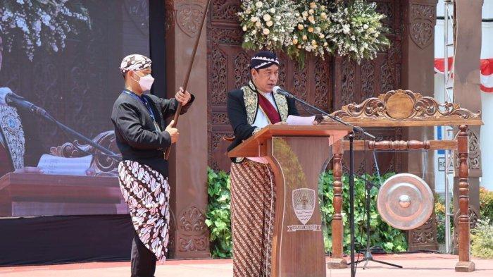 KPH Eddy S Wirabhumi: Raja dan Sultan se-Nusantara Satu Jiwa dengan Perjuangan DPD RI