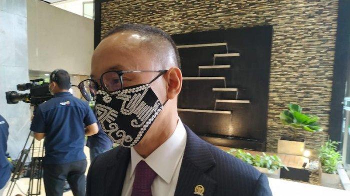 Kritik Raffi Ahmad, Sekjen PAN: Hormati Mereka yang Belum Menerima Vaksin